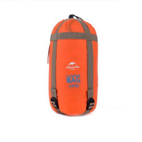 Compact Sleeping Bag For Hiking - Bag