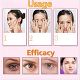 Day & Night Elastic Eye Firming Cream - Eye cream