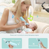 Electric Nasal Aspirator For Babies - Nasal Aspirator