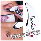 False Eyelash Staple Gun - Eyelash Stapler