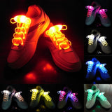 Fashion LED Light Shoelaces - Shoelaces