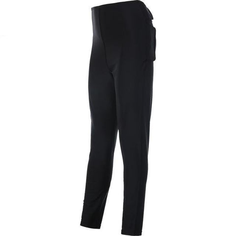 Fat Burning Sauna Sweat Pants - Leggings