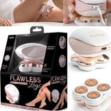 Flawless Hair Remover - Hair Removal
