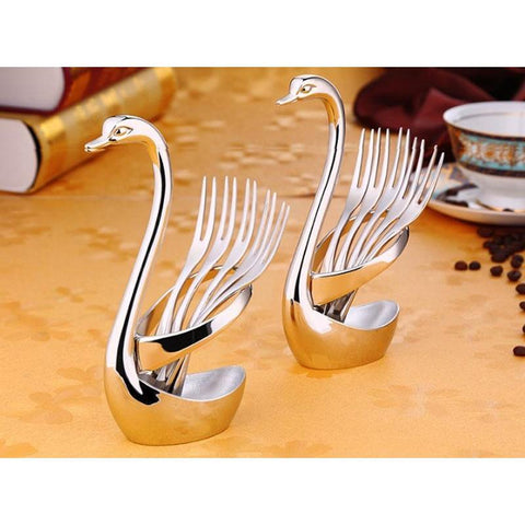 Fork & Spoon Holder - Kitchen