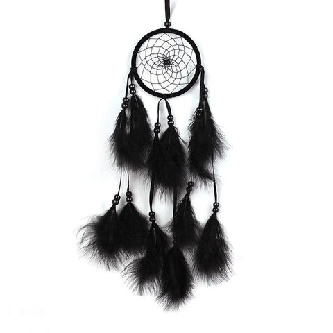 Handmade Indian Dream Catcher - Wall Decoration