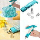 Handy Cake Decorating Pen - Kitchen