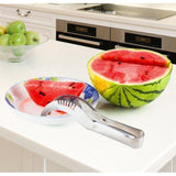 Handy Watermelon Cutter & Slicer - Kitchen