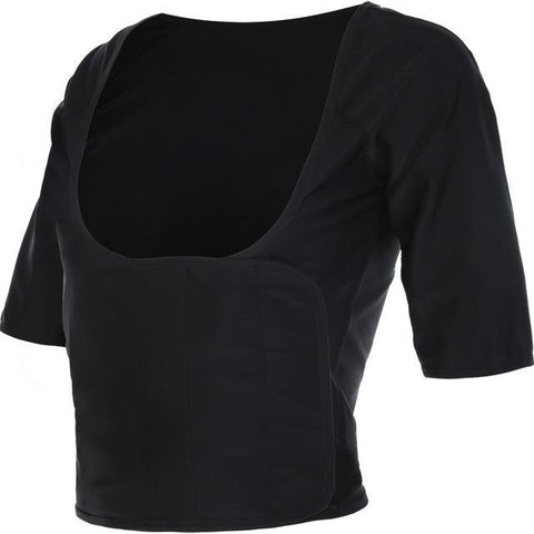 Hot Sauna Sweat Body Shaper For Women - Shapewear