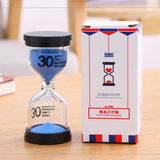 Hourglass Timer For Home Decoration - Hourglass