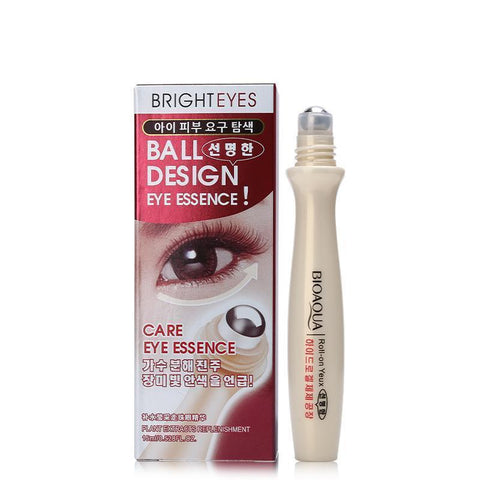Hydrating, Nourishing Eye Massage Roller - Eye Massager