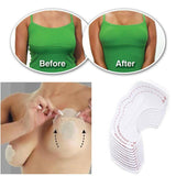Invisible Breast Lift Support - 10 pcs - Breast Lifter