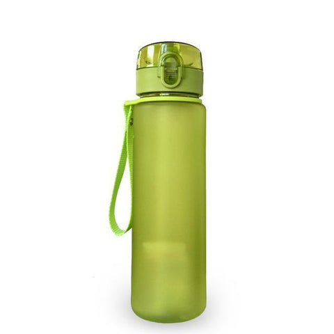 Leak Proof Sports Water Bottle - Water Bottle