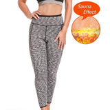 Long Sauna Pants Weight Loss - Pants