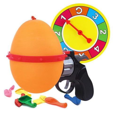 Lucky Russian Roulette Toy - Toys