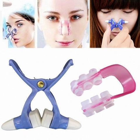 Nose Straightener & Bridge Shaper - Nose Shaper