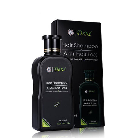 Nourishing Anti Hair Loss Shampoo - Hair Shampoo