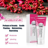 Painfree Depilatory Cream For Hair Removal - Hair Removal Cream