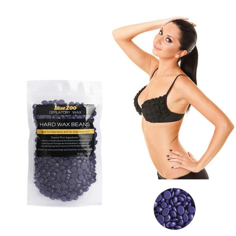 Painless Hair Removal Hard Wax Beans - Hair Removal