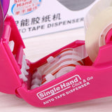 Portable Automatic Tape Dispenser - Tape Dispenser