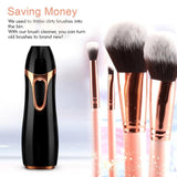 Professional Makeup Brush Cleaner - Brush Cleaner