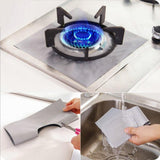 Reusable Gas Stove Protector - Kitchen