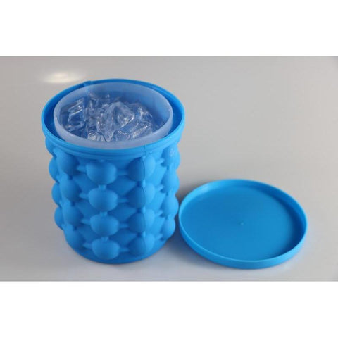 Revolutionary Ice Cube Maker - Kitchen