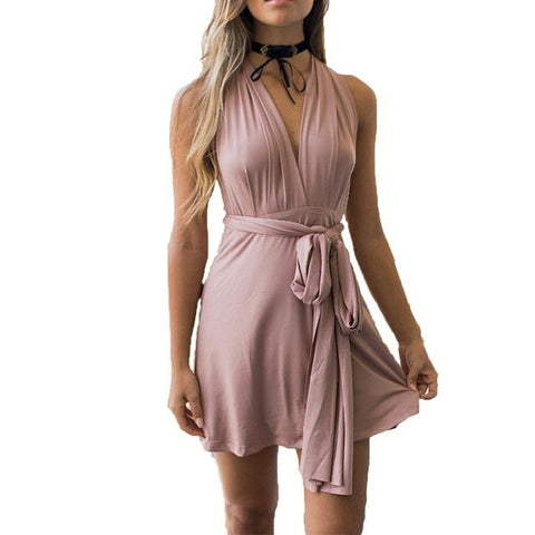 Sexy Summer Dress For Women - Dress