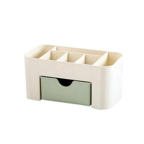 Simple Classic Makeup Display Box - Makeup box