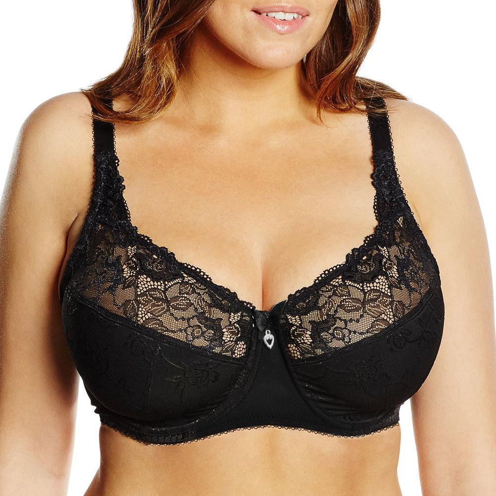 8c5d66e524659 Underwire Bras Plus Size For Women - UP TO 70% OFF