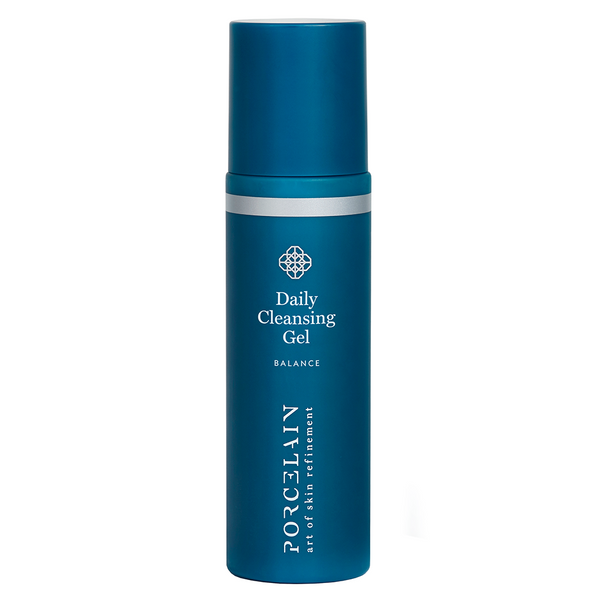 Balance, Daily Cleansing Gel