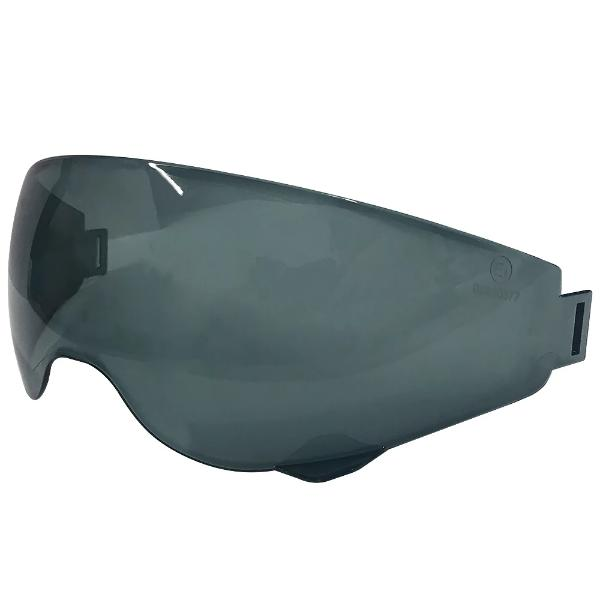REPLACEMENT FACE SHIELD VISOR FOR ILM-726 3/4 HELMET