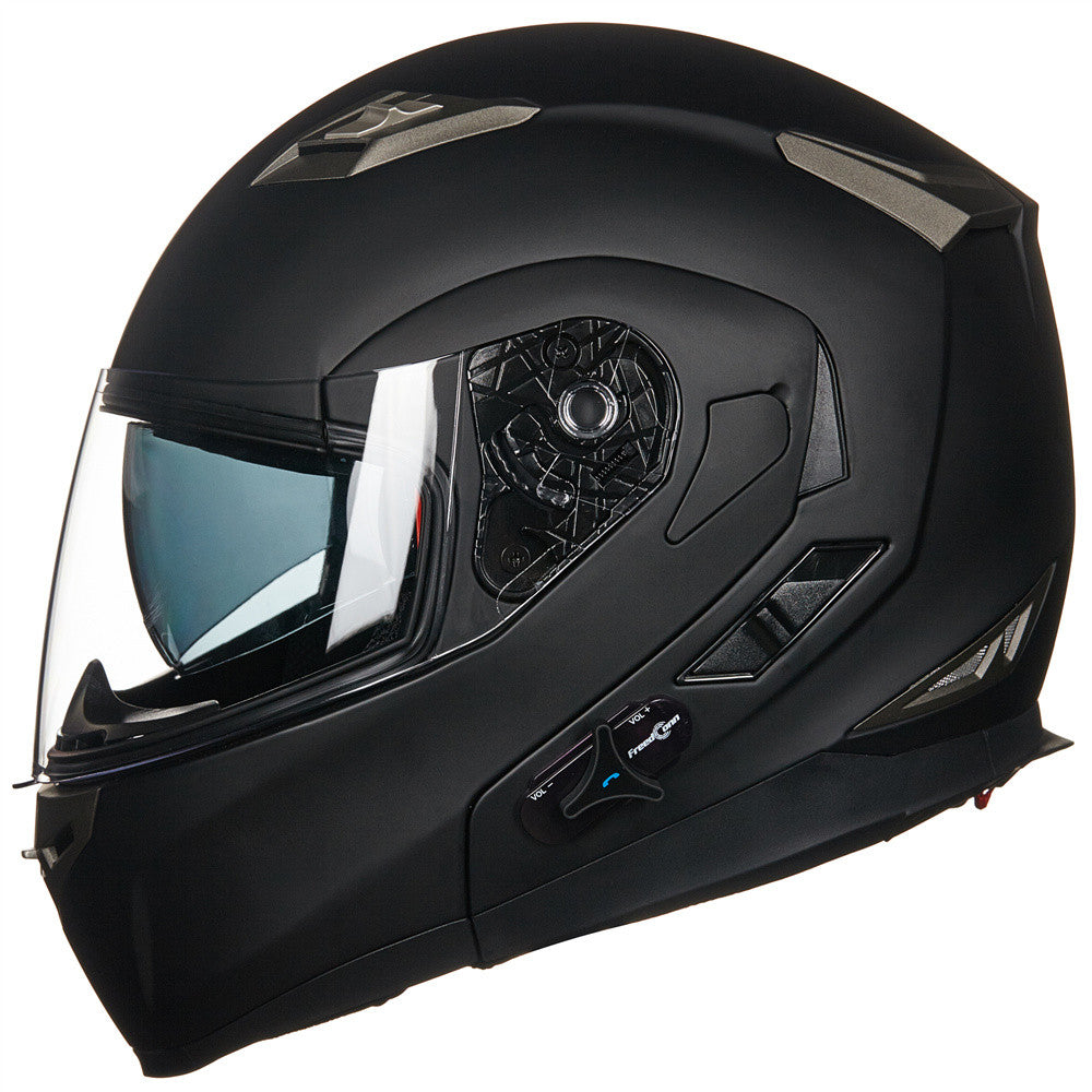 Replacement Visor Face Shield for ILM Bluetooth Helmet