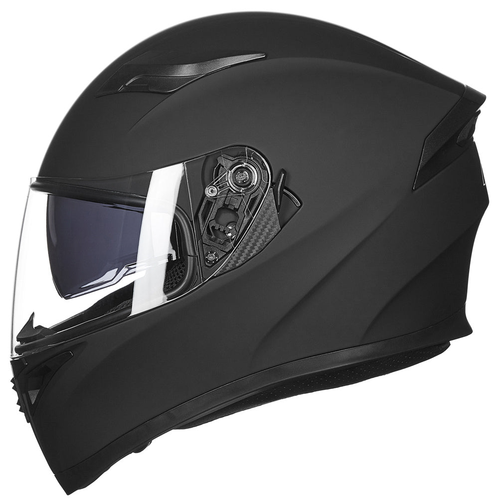 Replacement Visor Face Shield for ILM 902&316 Helmet
