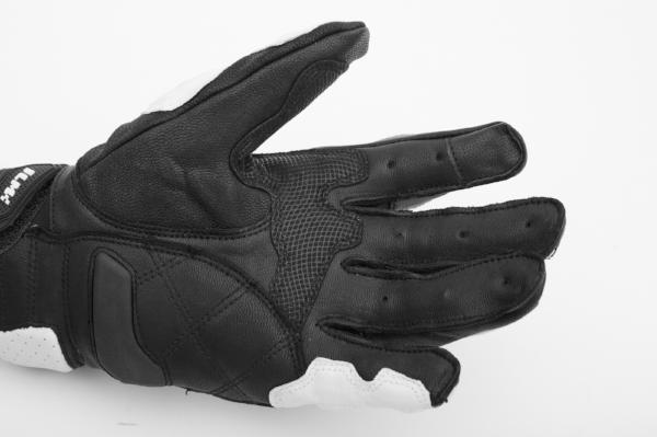 ILM Air Flow Leather Motorcycle Gloves For Men and Women