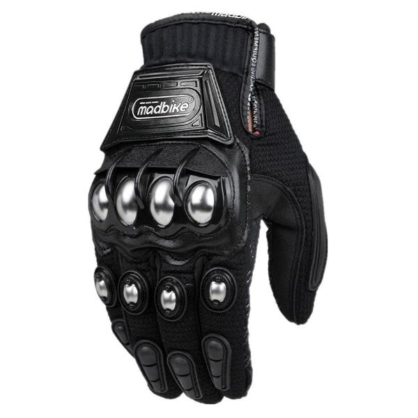 best selling motorcycle gloves