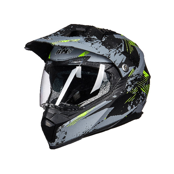 REPLACEMENT VISOR FACE SHIELD FOR ILM 606V HELMET