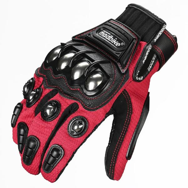 low price pro biker gloves