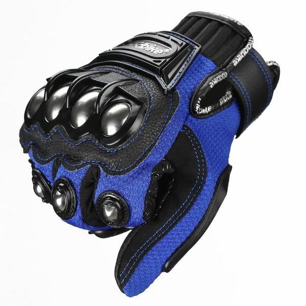 professional motorcycle gloves