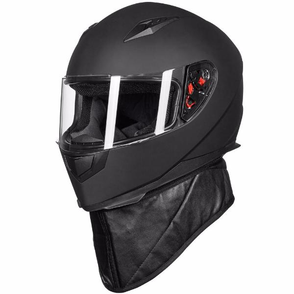 Replacement Visor Face Shield for ILM 313 Helmet