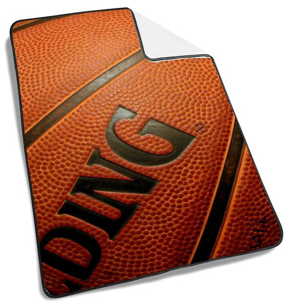 Basketball Miami Heat Blanket
