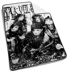 Black Veil Brides Blanket