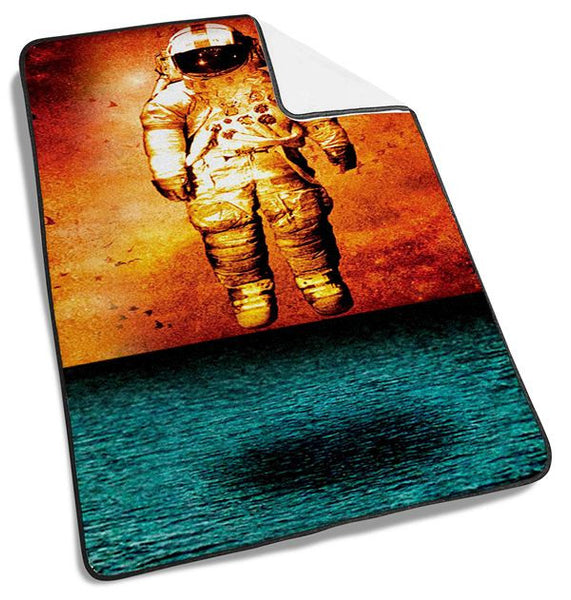 Brand New Deja Entendu Blanket