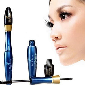 Beauty Waterproof Mascara Makeup Eyeliner Double Lasting Makeup Pen - RimeArodaky