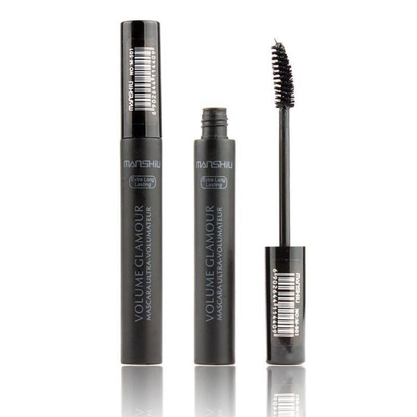 Mascara 3D Fiber Waterproof Make-Up Ms. Prolong Curls No Blooming - RimeArodaky