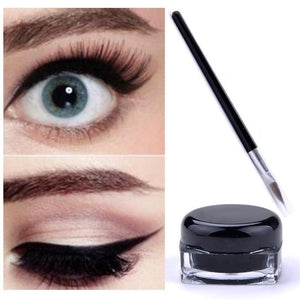 Waterproof Eyeliner Eye Gel Cosmetics - RimeArodaky