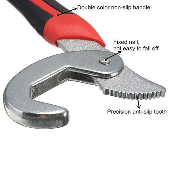 Adjustable Red Wrench Kit