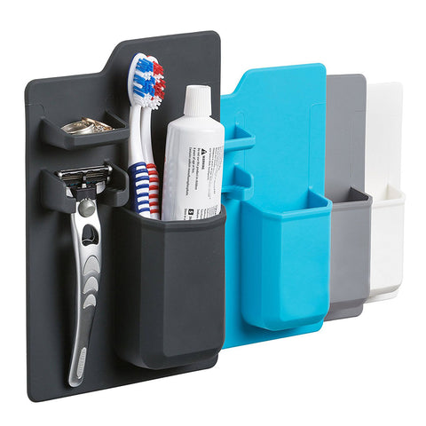 AShomie Easy Bathroom Storage Set and Organizer
