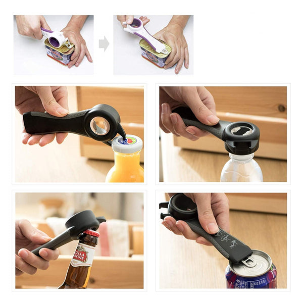 All-Purpose Bottle Opener