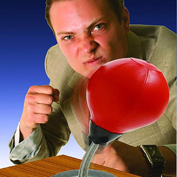 Super Strong Punching Ball, Stress Relief Ball, New Year Gift