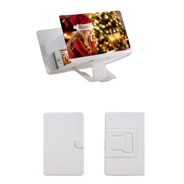 Mobile Screen Magnifier